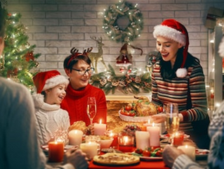 Covid-19: Family Christmas get-togethers being considered