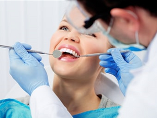 Dental check-ups not needed every six months for healthy adults, report suggests