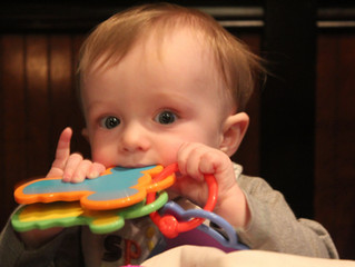Parents warned about 'potentially harmful' teething products