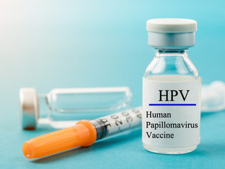 HPV vaccine for boys 'will prevent thousands of cancers'