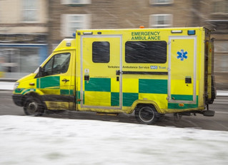 Ambulances not an A&E taxi service, NHS warned