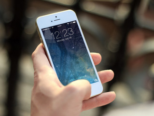 NHS offers smartphone GP appointments