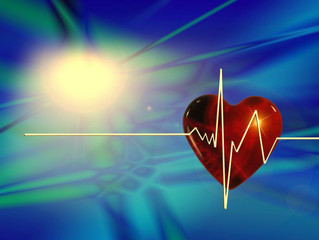 Five things you can do in five minutes that will improve your heart health