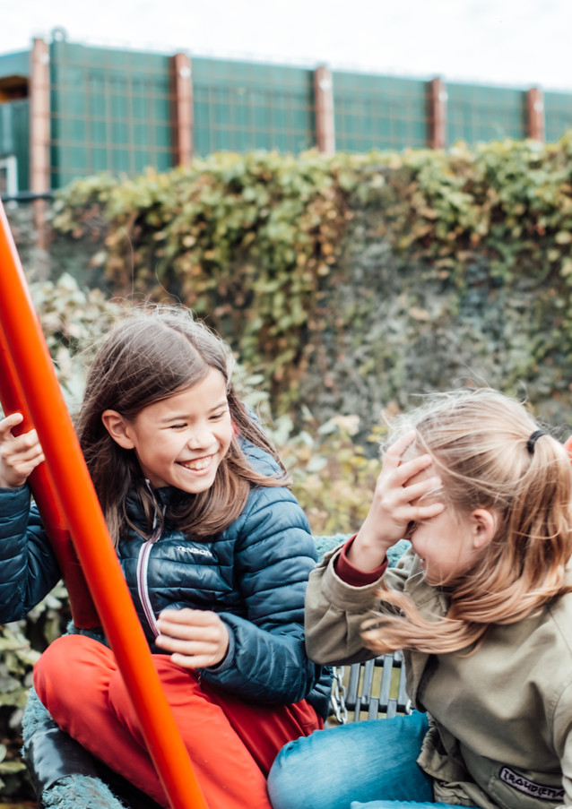 Kindergarden BSO