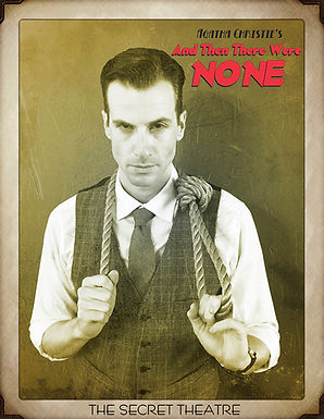 And Then There Were None Dan Fenaughty.j