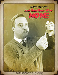 Adolpho Blaire And then There were None