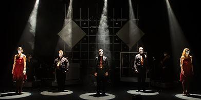 12.10.20 Theatre Zone - Merry Manilow Fi