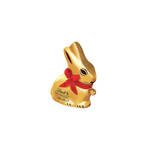 Gold Bunny Lindt 50g