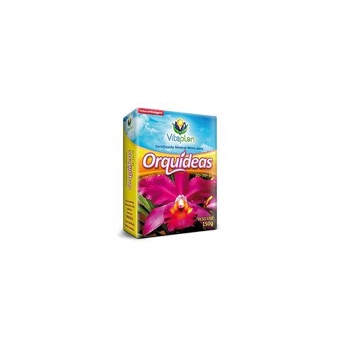 Fertilizante Orquídeas Vitaplan