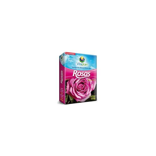 Fertilizante Rosas Vitaplan