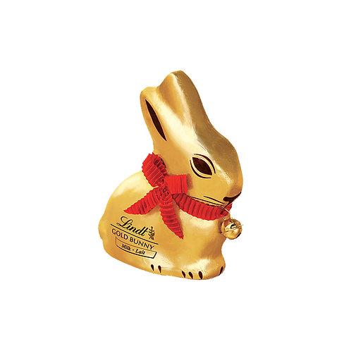 Gold Bunny Lindt 100g