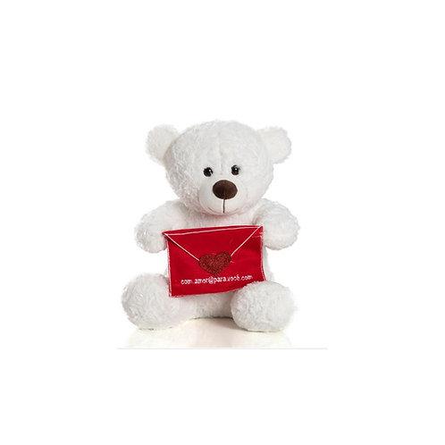 Urso Cartinha M