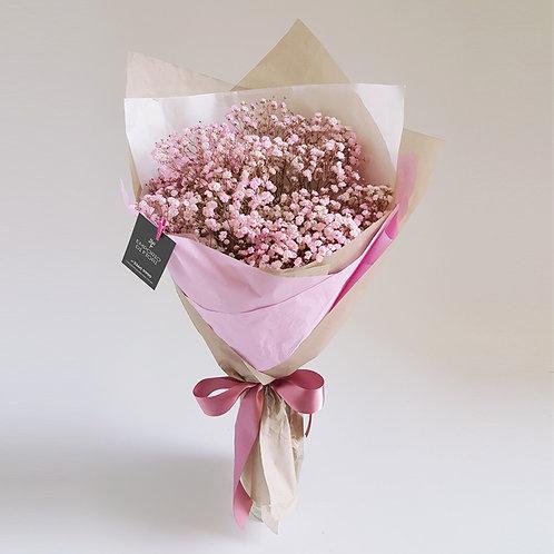 Buquê Sweet Pink