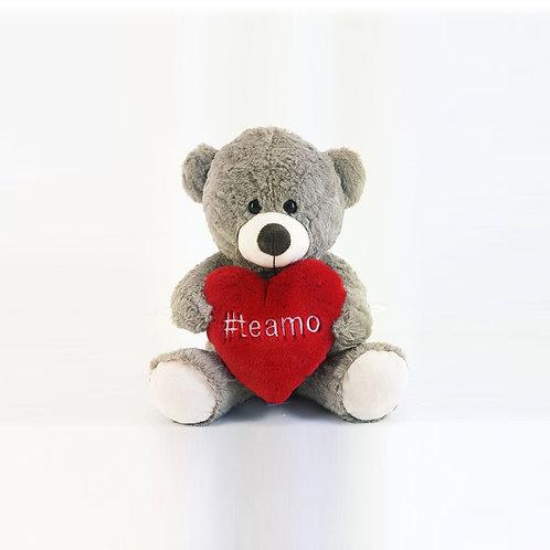 Urso #teamo