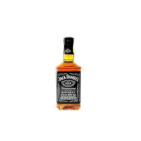 Jack Daniel's 375ml