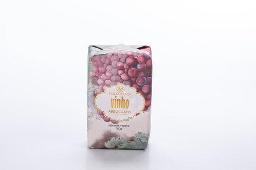 Sabonete Vinho 180g