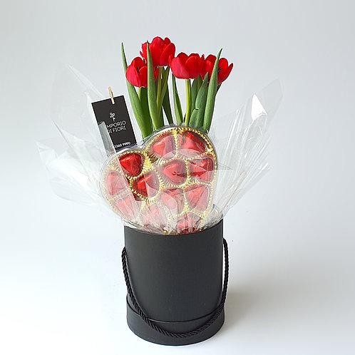 Tulipa Sweet