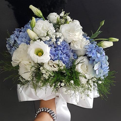 Buquê Noiva Blue
