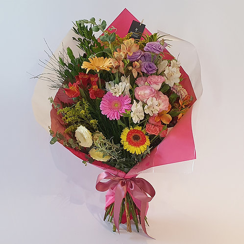 Buquê Flores Mistas G