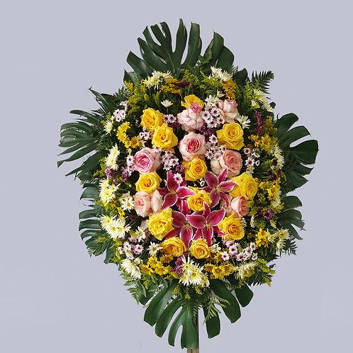 Coroa de Flores Top