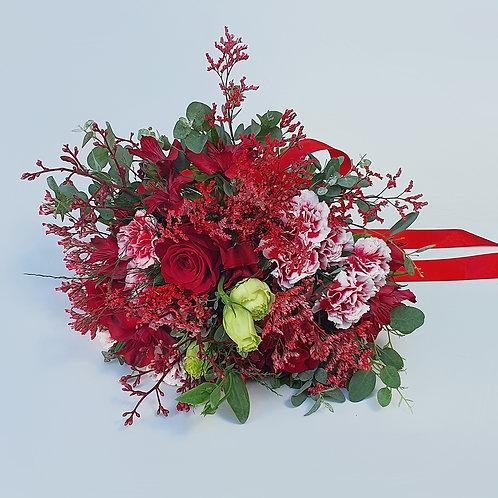Buquê Noiva Red Love