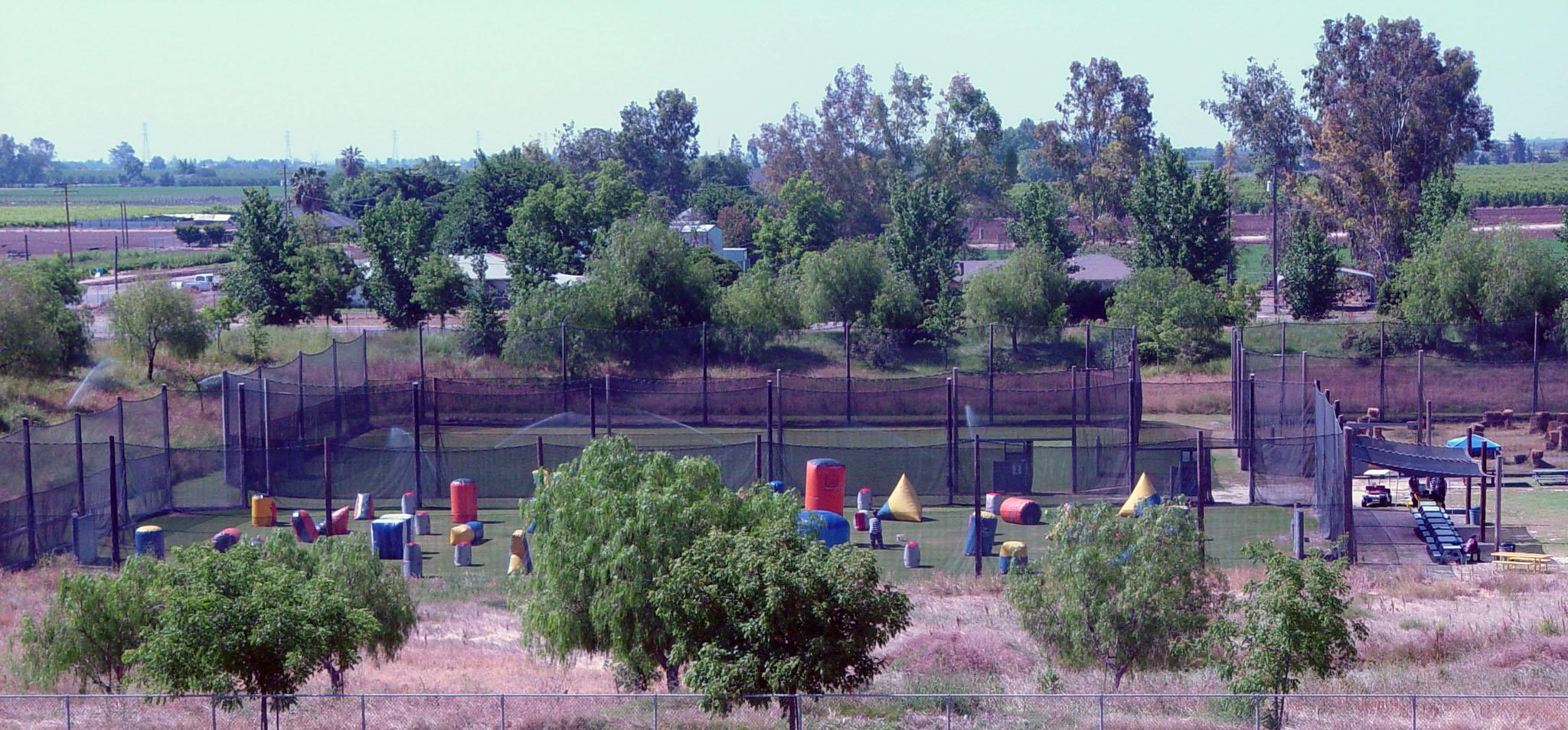 Field 3 (Field 2 in background)