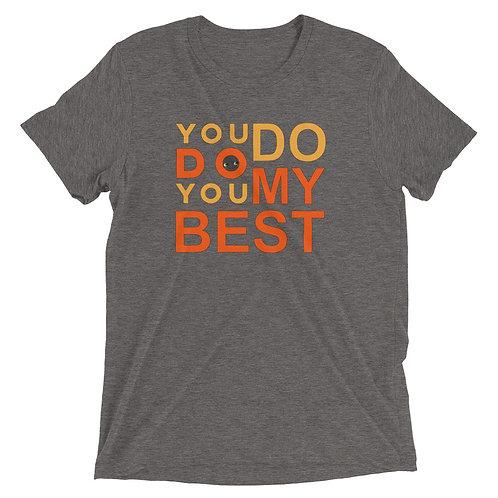 YOU DO YOU DO MY BEST ( VIVI-ORANGE )