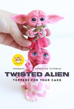 Twisted Alien