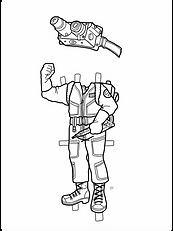 Ghostbuster Boy