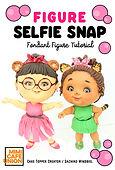 Selfie Snap Figure