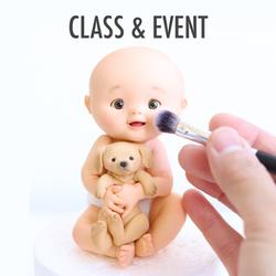 CLASS & EVENT