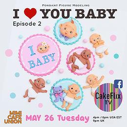 Baby Epsode 2