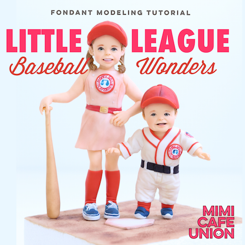 LITTLE LEAGUE BASEBALL WONDERS