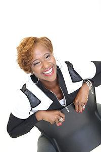 Author, Teri L. Thompson