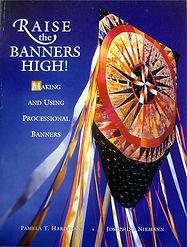 banner book