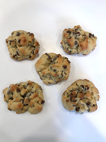 Chocolate Chip Set