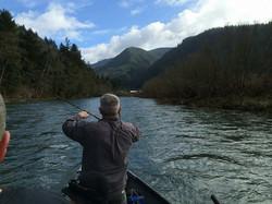 oregon fishing guide wilson river