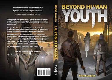 beyond human - youth