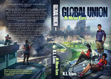global union book cover