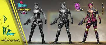 contest dps cyberpunk 2077 sketch final.