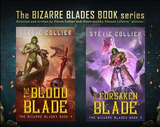 présentation_the_bizarre_book_blade_seri