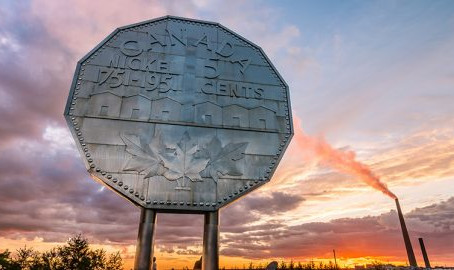 How to not get lost in Sudbury