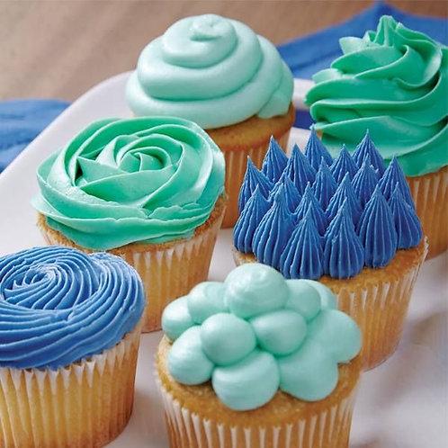 Cupcake Basics