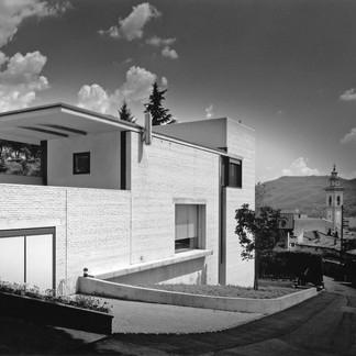Casa Arnaboldi