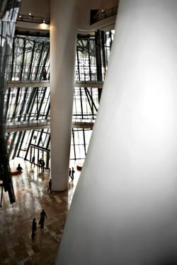 Guggenheim Museum 001