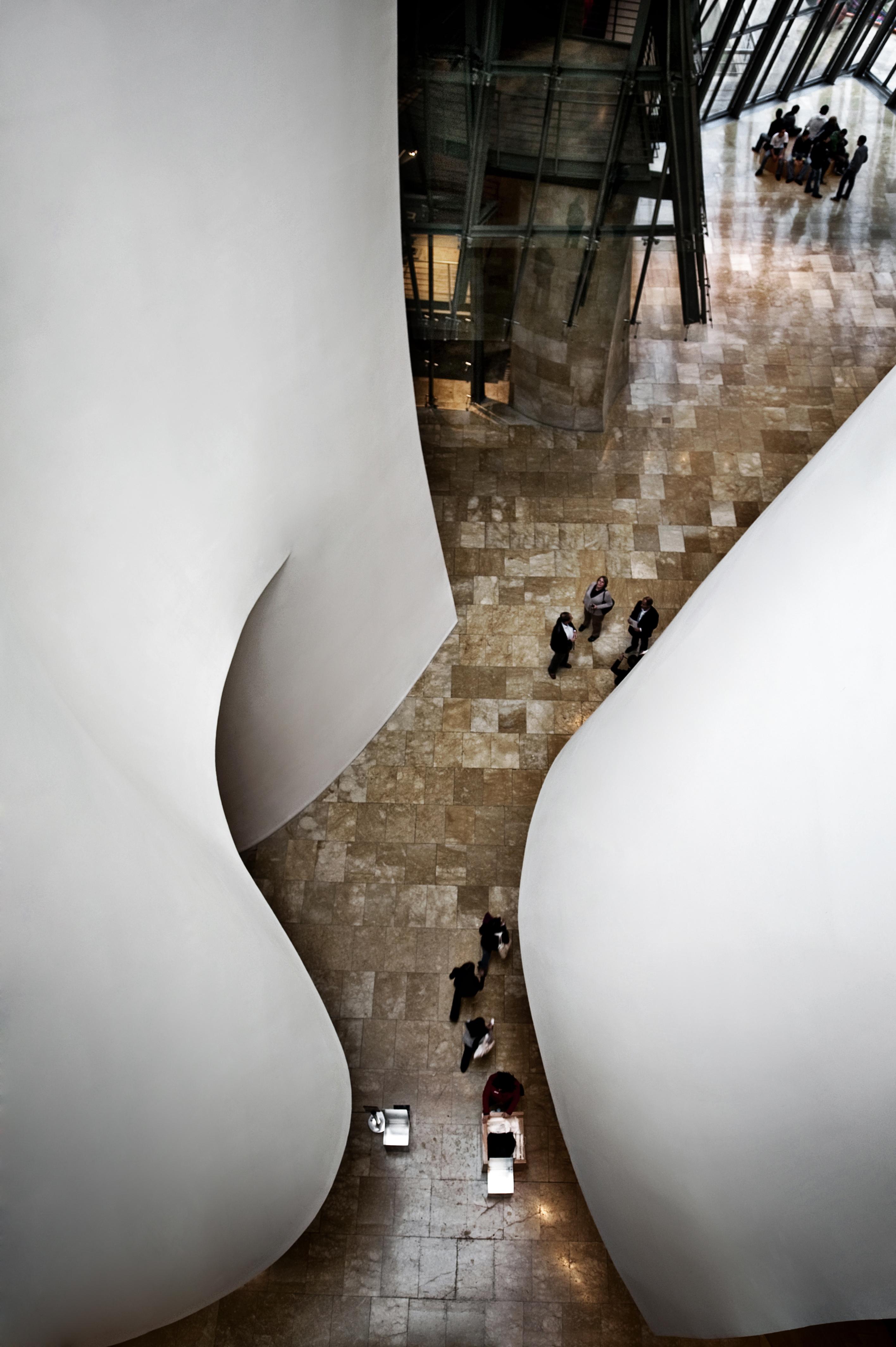 Guggenheim Museum 003
