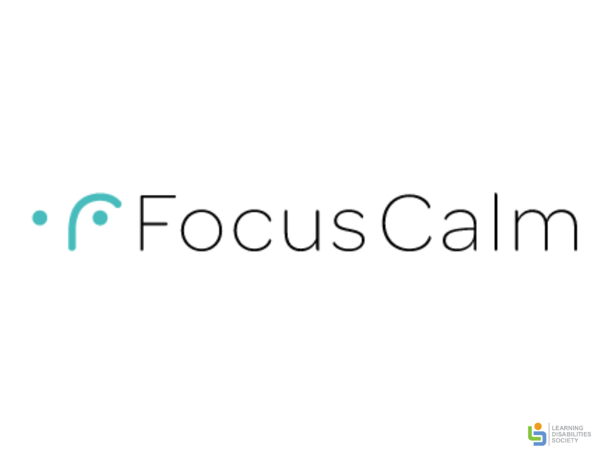 Thank you Focus Calm