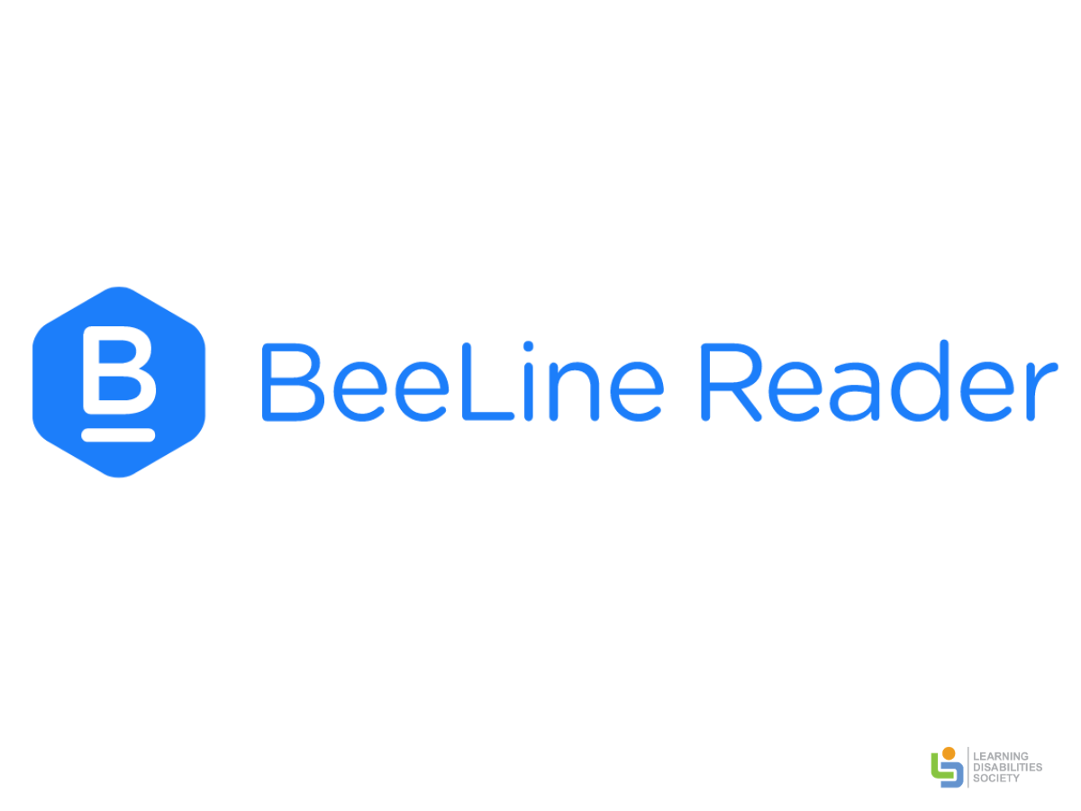 Thank you BeeLine Reader