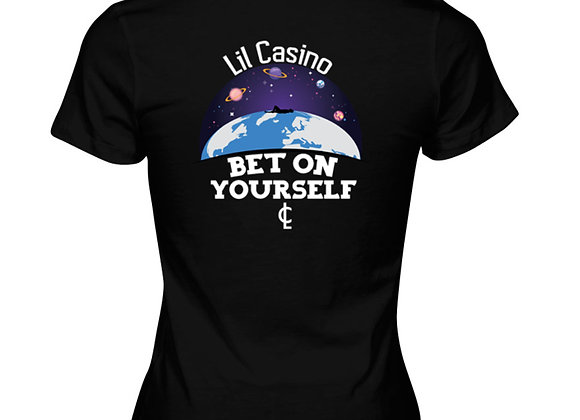 Bet on yourself Womens