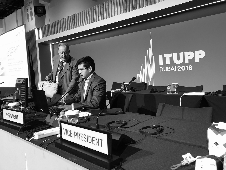 MXCSIGN @ ITUPP 201